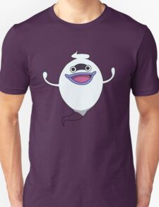 Yo - Kai Watch - Whisper  T-Shirt