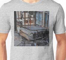 THE GUEST ROOM IS ALWAYS READY Unisex T-Shirt