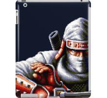 Shinobi 3 (Sega Genesis) iPad Case/Skin