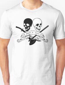 Sword & Axe #1 Unisex T-Shirt