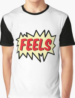 FEELS Graphic T-Shirt