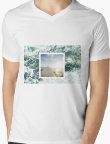 Point Break Mens V-Neck T-Shirt