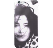 How A Woman's Intuition Is The Most Powerful Force . Andrzej Goszcz. iPhone Case/Skin