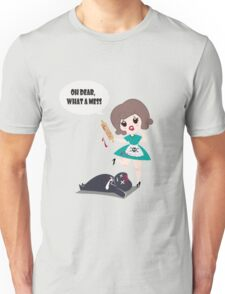 Oh Dear Unisex T-Shirt