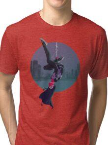 Silk Tri-blend T-Shirt