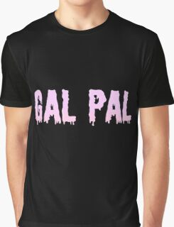 GAL PAL Graphic T-Shirt