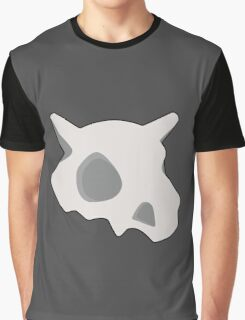 Cubone Graphic T-Shirt
