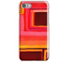 Pastel Painting 12 iPhone Case/Skin