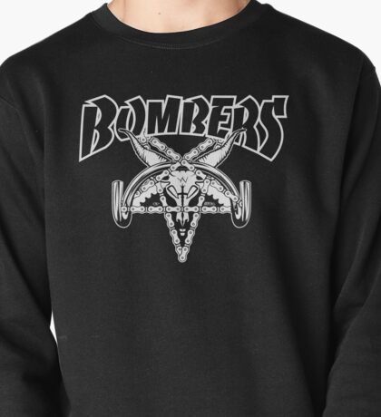 Thrasher Bombers Pullover