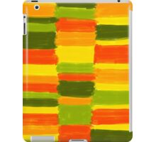 Fresh Colours iPad Case/Skin