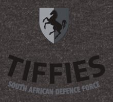 Tiffies (SADF Technical Service Corps) Shirt by civvies4vets