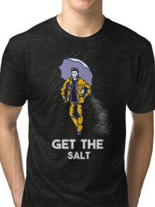 GET THE SALT  Tri-blend T-Shirt