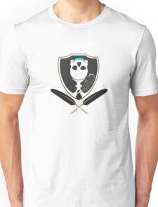 skull cup  Unisex T-Shirt