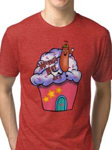 Weenie Hut Jr's Tri-blend T-Shirt