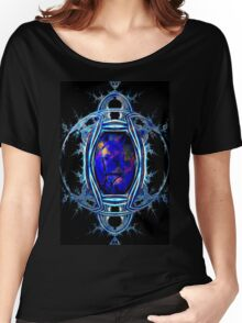 Interplanetary transit Women's Relaxed Fit T-Shirt