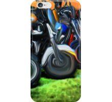Big Wheels Dream iPhone Case/Skin