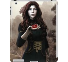 The Last Hearth - Cover iPad Case/Skin