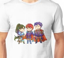 FE7 - lords Unisex T-Shirt