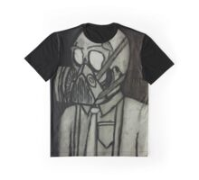 Breathing Graphic T-Shirt