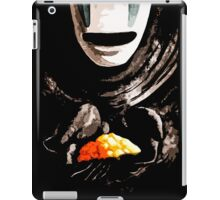 No face iPad Case/Skin