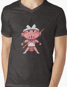 Yo - Kai Watch - Undy #002 Mens V-Neck T-Shirt