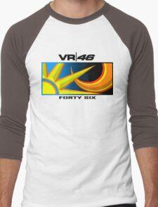 The Doctor 46 Men's Baseball ¾ T-Shirt