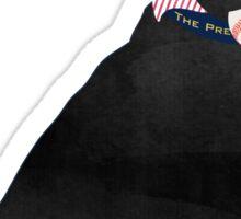 Preppy Dog Black Lab - Let's Play Ball Sticker