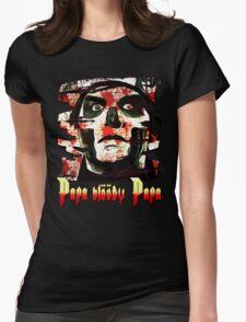 PAPA BLOODY PAPA Womens T-Shirt