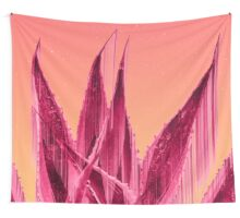 Agave Pop! Wall Tapestry