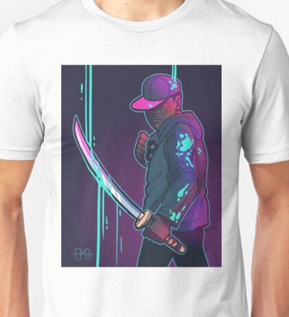 Moses Unisex T-Shirt