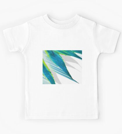 The Soaring Flight Of The Agave Kids Tee