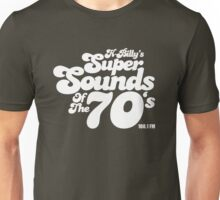 Reservoir Dogs K-Billy's Super Sounds Of The Seventies T-shirt Unisex T-Shirt