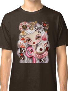 Through Her Eyes Classic T-Shirt