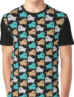 UNDERTALE - DOG Graphic T-Shirt