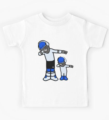 Let's DAB with CAM NEWTON Kids Tee