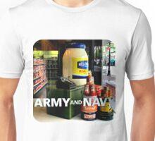 Giant Mayonnaise Jar Unisex T-Shirt