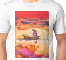 Free floating Unisex T-Shirt