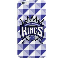 Sacramento Kings iPhone Case/Skin