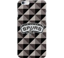 San Antonio Spurs iPhone Case/Skin