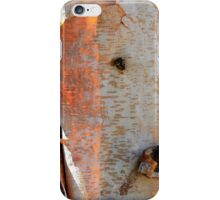 Tree Bark D3 iPhone Case/Skin