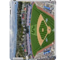 Opening Day iPad Case/Skin