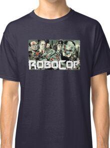 Robocop T-Shirt Classic T-Shirt