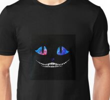 Now you see me, now you dont. Unisex T-Shirt