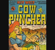 Cow Puncher Unisex T-Shirt