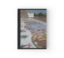 Donkin Reserve Mosaic Hardcover Journal