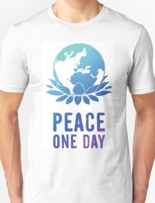 One Day T-Shirt