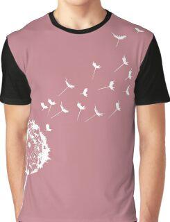 Dandelion Graphic T-Shirt