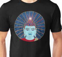 Brilliant Buddha Unisex T-Shirt