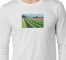 Tulip Time Long Sleeve T-Shirt