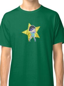 Shine you precious sequin Classic T-Shirt